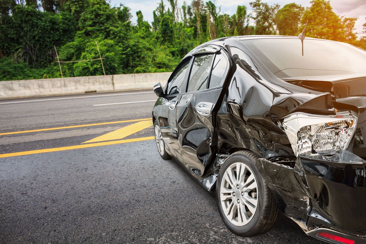 Knoxville Car Accident Attorney